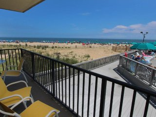 Bethany Beach Delaware Vacation Rentals - Apartment