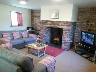Wigton England Vacation Rentals - Cottage