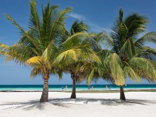 South Water Caye Cayes Belize Vacation Rentals - Villa