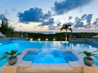 Giselle... 5BR Vacation Villa, Terres Basses, St Martin800 480 8555