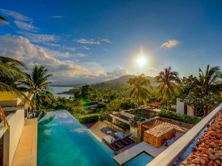 Choeng Mon Thailand Vacation Rentals - Home