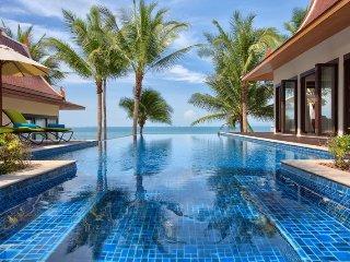 Lipa Noi Thailand Vacation Rentals - Villa