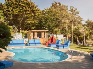 Newquay England Vacation Rentals - Cottage