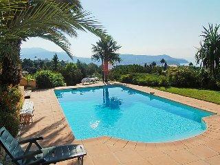 Cote d'Azur- French Riviera France Vacation Rentals - Villa