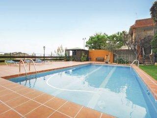 Castelldefels Spain Vacation Rentals - Villa