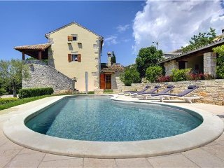 Glavani Croatia Vacation Rentals - Villa