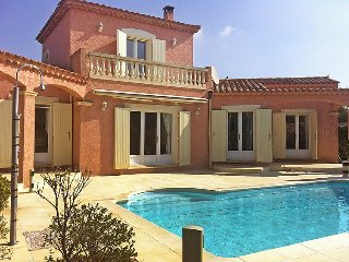 Mouries France Vacation Rentals - Villa