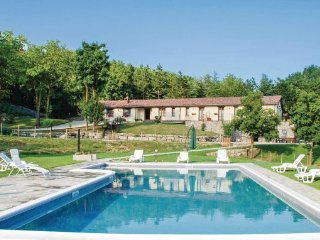 Badia Tedalda Italy Vacation Rentals - Villa