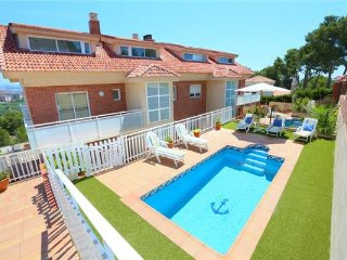 La Pineda Spain Vacation Rentals - Villa