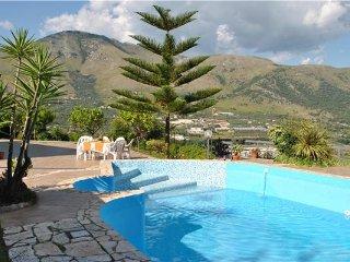 Itri Italy Vacation Rentals - Villa