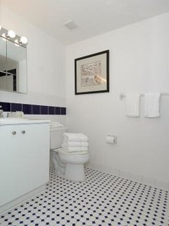 Furnished 1-Bedroom Apartment at 4th St & River St Hoboken