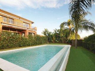 Caldes d'Estrac Spain Vacation Rentals - Villa