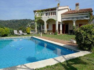 Santa Susana Spain Vacation Rentals - Villa