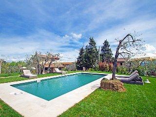 Gambassi Terme Italy Vacation Rentals - Villa