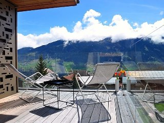 Surcasti Switzerland Vacation Rentals - Apartment