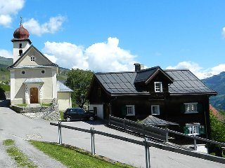 Surcasti Switzerland Vacation Rentals - Apartment
