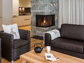 Andermatt Switzerland Vacation Rentals - Apartment