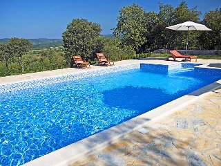 Boljun Croatia Vacation Rentals - Villa
