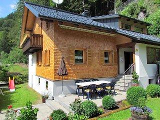 Saint Anton im Montafon Austria Vacation Rentals - Villa