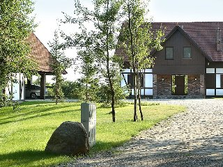Ostroda Poland Vacation Rentals - Villa