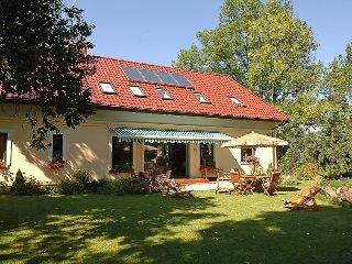 Miroslawiec Poland Vacation Rentals - Villa
