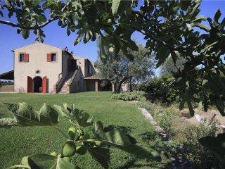 Orte Italy Vacation Rentals - Villa