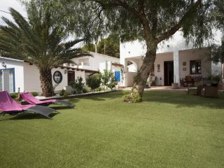 Altea Spain Vacation Rentals - Cabin