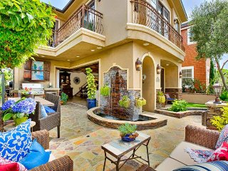 Newport Beach California Vacation Rentals - Villa