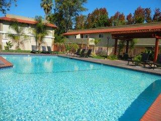 Cupertino California Vacation Rentals - Apartment