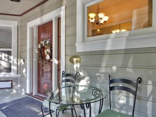 Palo Alto California Vacation Rentals - Apartment