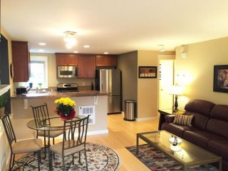 Seattle Washington Vacation Rentals - Apartment