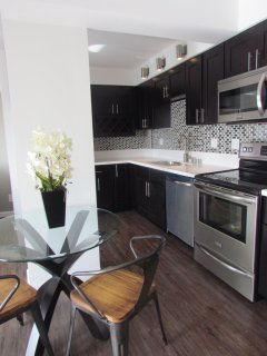 BEAUTIFUL, CLEAN AND COZY 1 BEDROOM, 1 BATHROOM APARTMENT