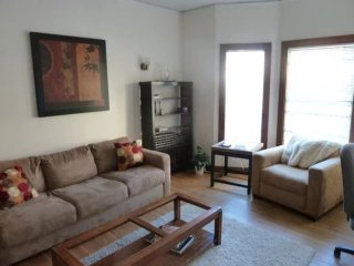 Berkeley California Vacation Rentals - Apartment