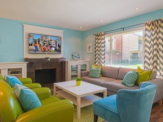 Anaheim California Vacation Rentals - Apartment