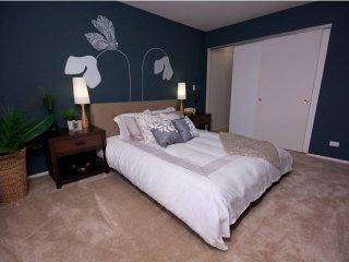 Schaumburg Illinois Vacation Rentals - Apartment