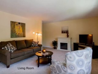Tacoma Washington Vacation Rentals - Apartment