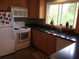Seattle Washington Vacation Rentals - Home