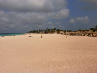 Oranjestad Aruba Vacation Rentals - Apartment