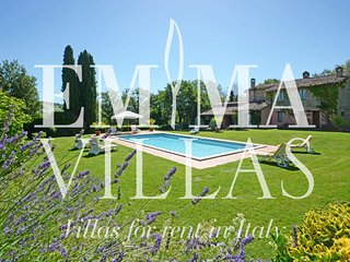 Vagli Italy Vacation Rentals - Villa