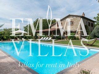 Marta Italy Vacation Rentals - Villa
