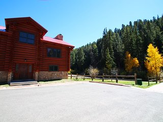 Red River New Mexico Vacation Rentals -