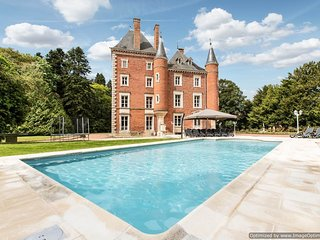 Romenay France Vacation Rentals - Home