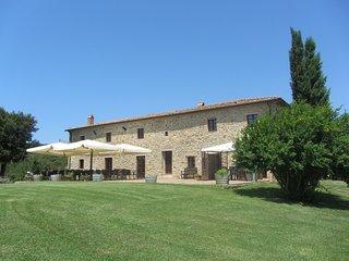 Sassetta Italy Vacation Rentals - Villa