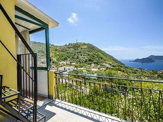 Massa Lubrense Italy Vacation Rentals - Apartment