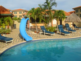 Palm Beach Aruba Vacation Rentals - Apartment