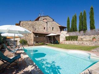 Barberino Val d' Elsa Italy Vacation Rentals - Home