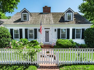 Chappaquiddick Massachusetts Vacation Rentals - Home