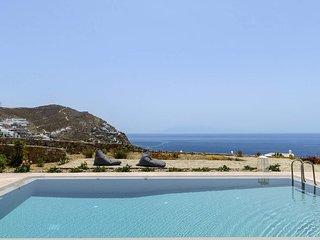 Elia Beach Greece Vacation Rentals - Villa