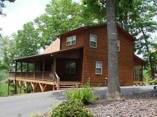 Murphy North Carolina Vacation Rentals - Chalet
