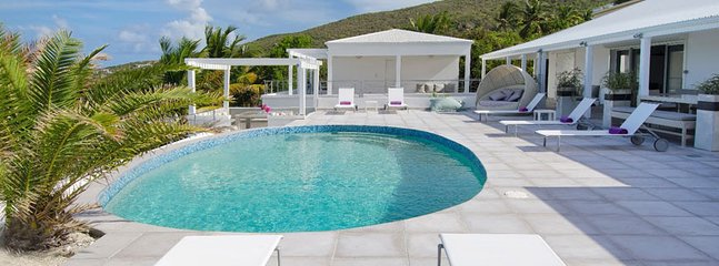 Villa Alizée 7 Bedroom SPECIAL OFFER